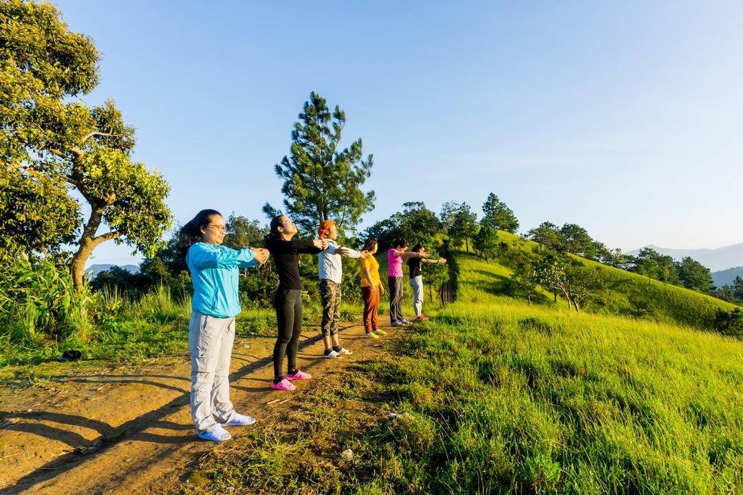 chuẩn bị gì khi đi trekking Tà Năng? - kiến thức, kinh nghiệm