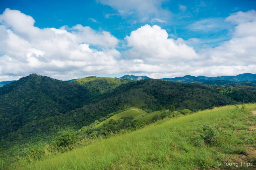 Cung đường trekking được mệnh danh là đẹp nhất Việt Nam
