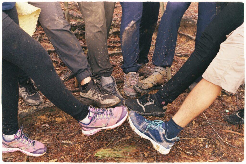 Trang phục đóng vai trò rất quan trọng trong cẩm nang trekking của bạn