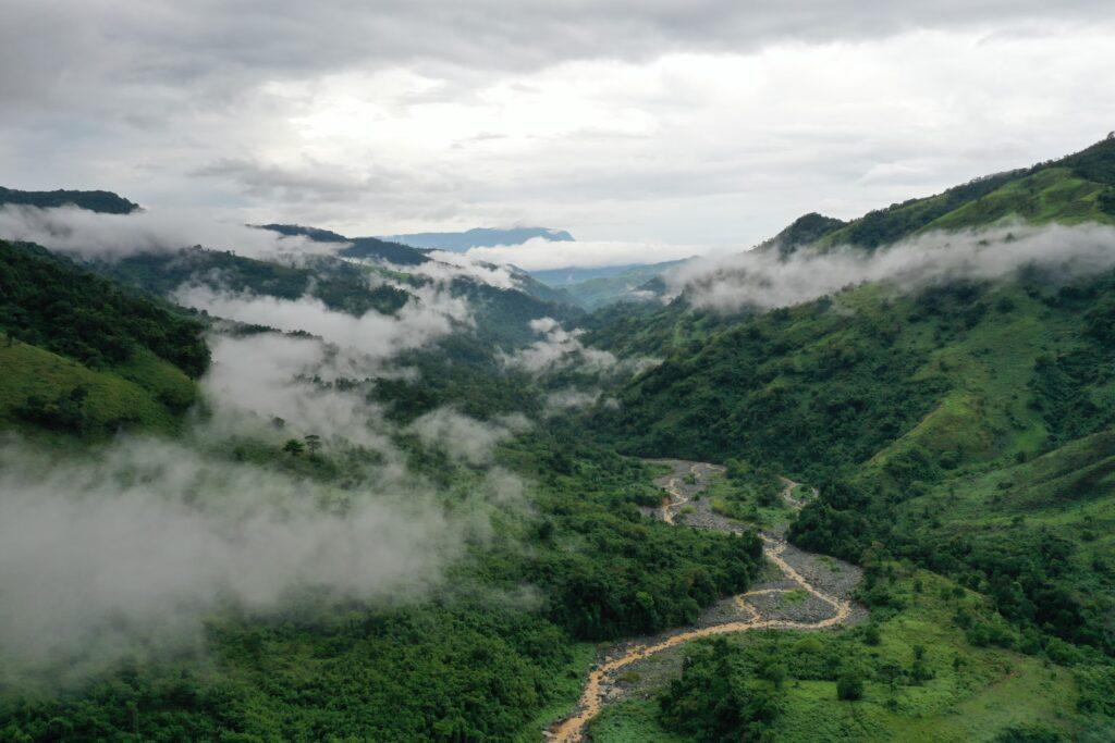 Nét chấm phá của thiên nhiên Khánh Hòa