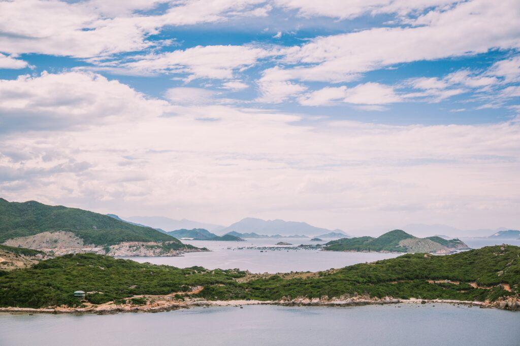 8 Nàng Tiên - một trong những cung trekking đẹp nhất