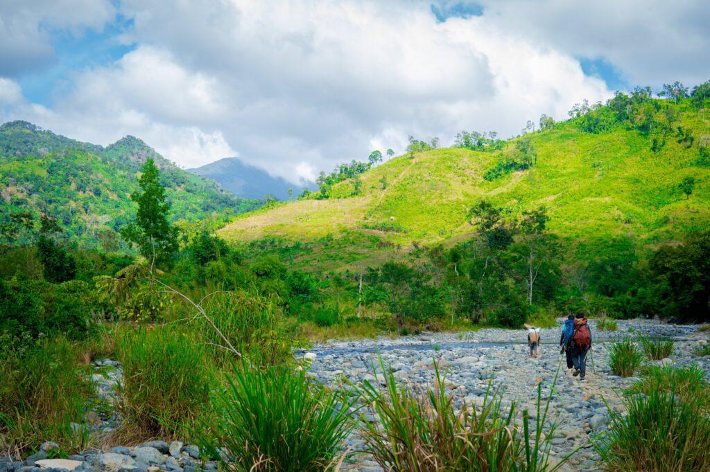 Du lịch mạo hiểm - cơ hội tận hưởng vẻ đẹp thiên nhiên bằng cách khác