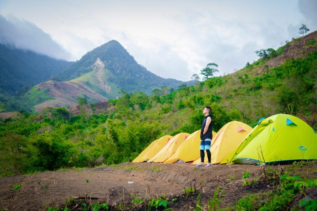 Du lịch mạo hiểm và sống hoà mình với thiên nhiên nơi bạn đến