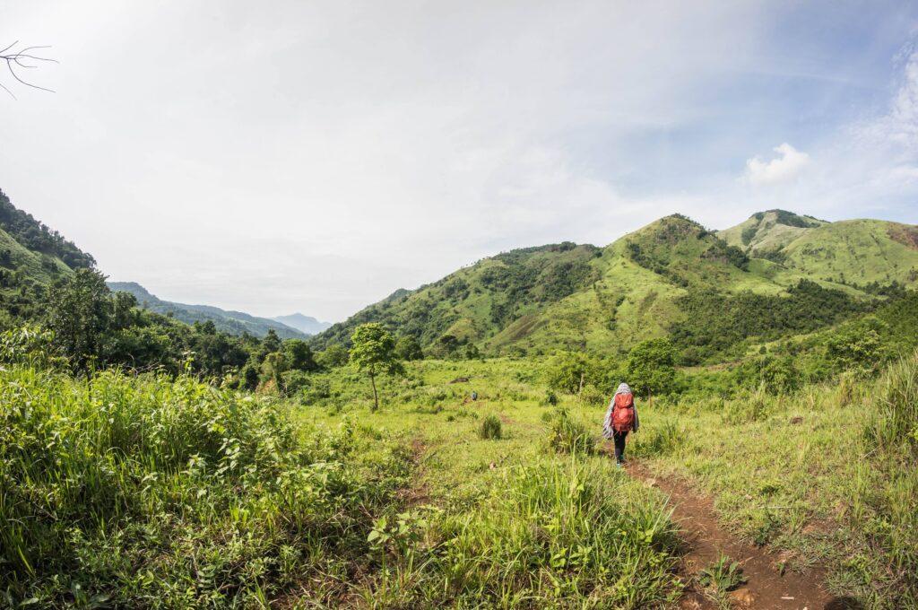 Thảo nguyên xanh mướt của Khánh Hoà