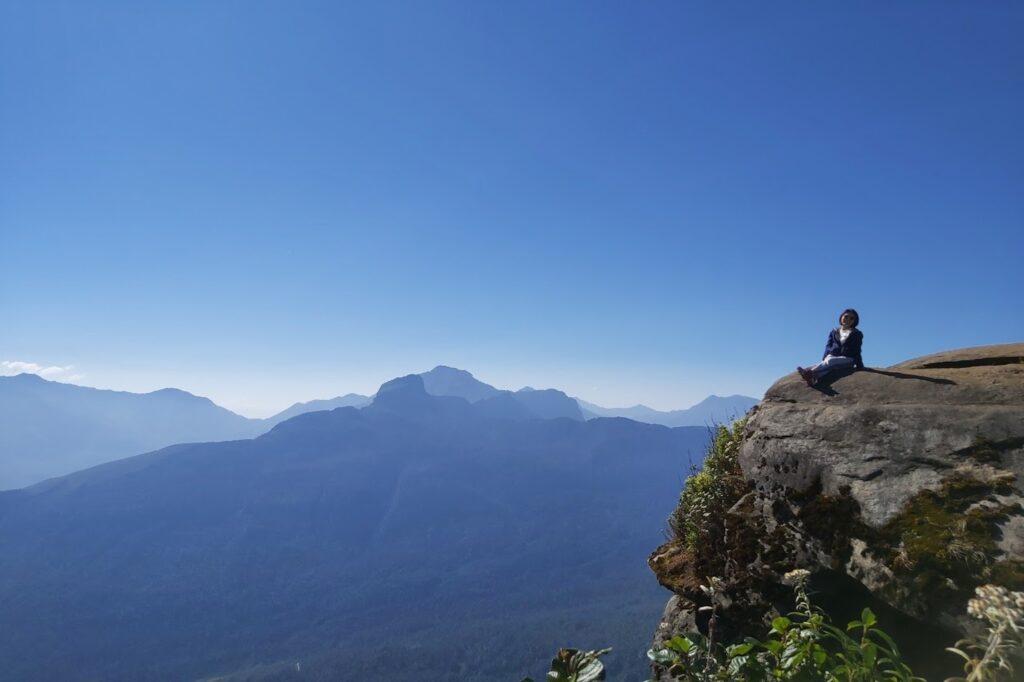 Chinh phục núi Lảo Thẩn (Lào Cai)
