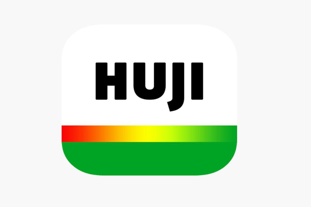 Huji Cam - sự lựa chọn dành cho các bạn mê màu film