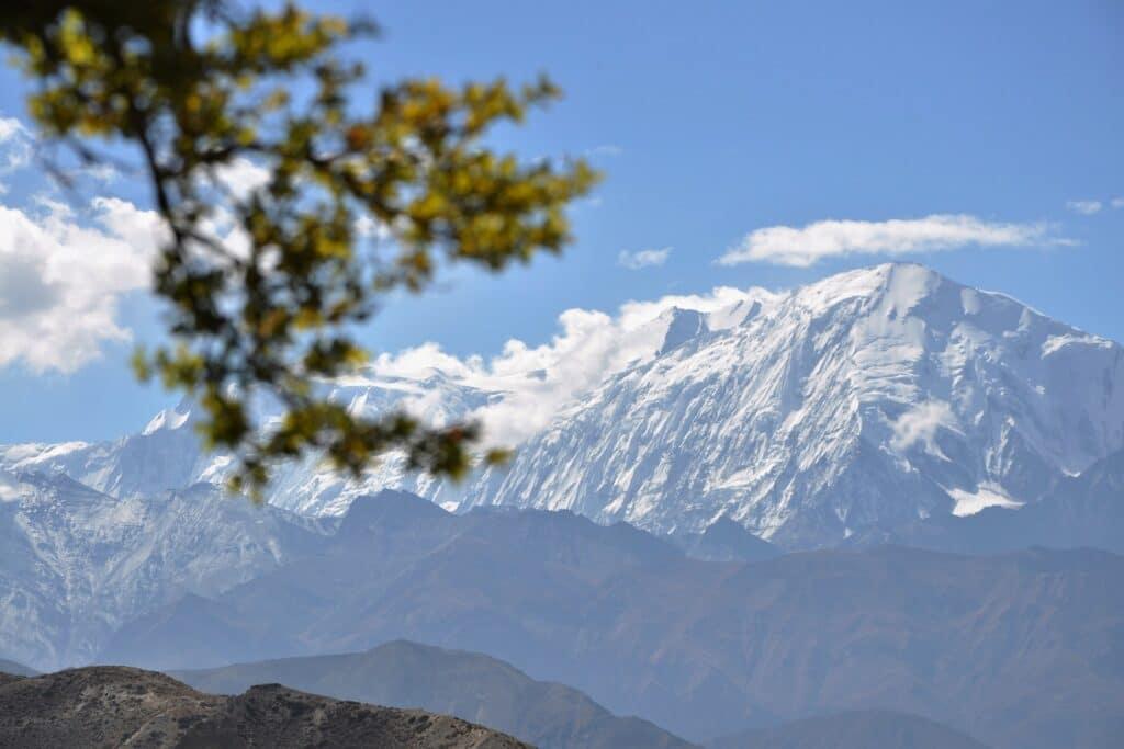 Annapurna - vẻ đẹp không thể nào bỏ qua