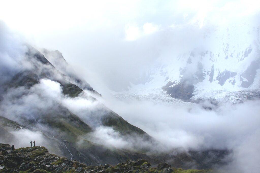 Thời gian thích hợp để khám phá Annapurna