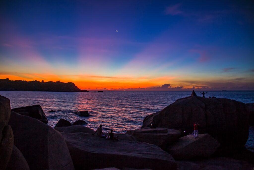 Hành trình đến cực Đông với những trải nghiệm khó quên Nguồn: Phạm Huy Khang - Tour được yêu thích nhất